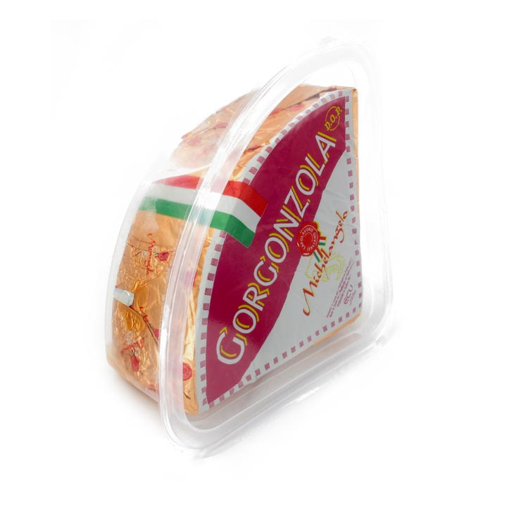 Gorgonzola AOP crémier 1/8 meule 1.5kg